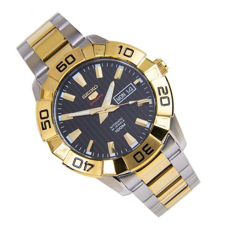 Chronograph-Divers.com - Seiko 5 Sports SRPA56K1, $182.00 (https://www.chronograph-divers.com/seiko-5-sports-srpa56k1/)