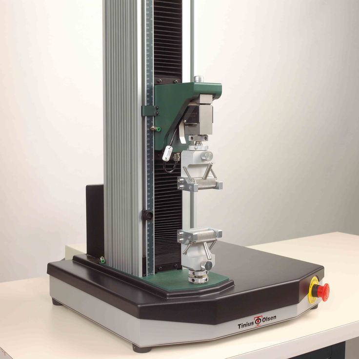 Model 5ST is designed for tension, compression, flexure and shear strength testing materials and assemblies