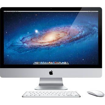 "Apple 27"" iMac Desktop Computer   #MyBHGear"