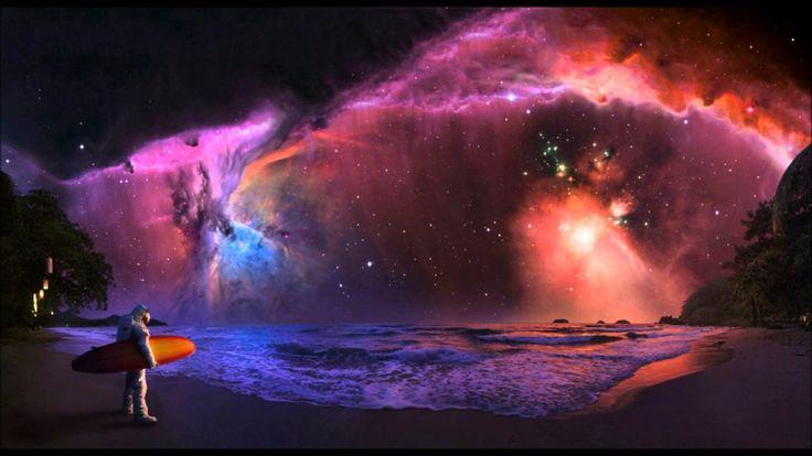 De poder controlar tus sueños, ¿qué harías en ellos? Los sueños lúcidos te permiten vivir, a detalle, la (no) realidad de la experiencia onírica.