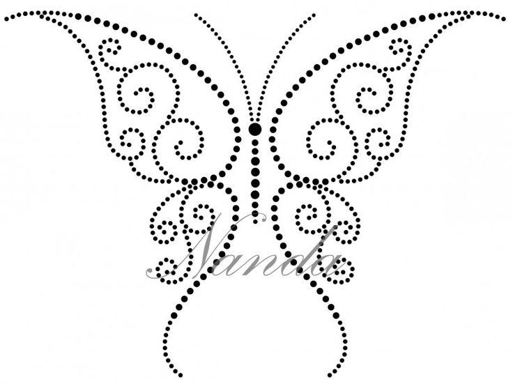 24 best 1 a mandalas rhinestone theme images on pinterest