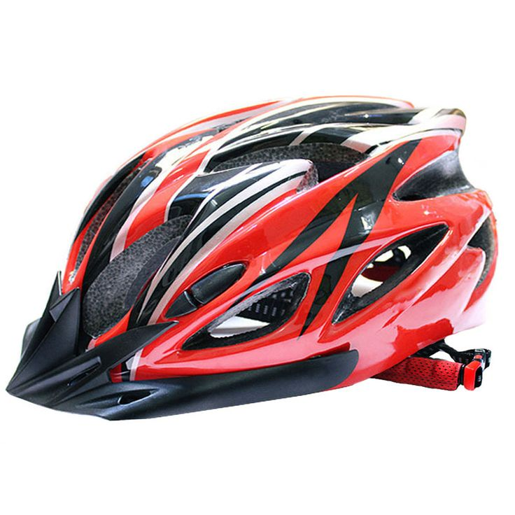 Upgrade Cycling Helmet 15 Colors Ultralight Women Men Bicycle Helmet Casco Ciclismo Mountain Road MTB Bike Helmet #Affiliate