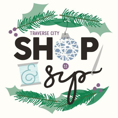 Traverse City Shop and Sip