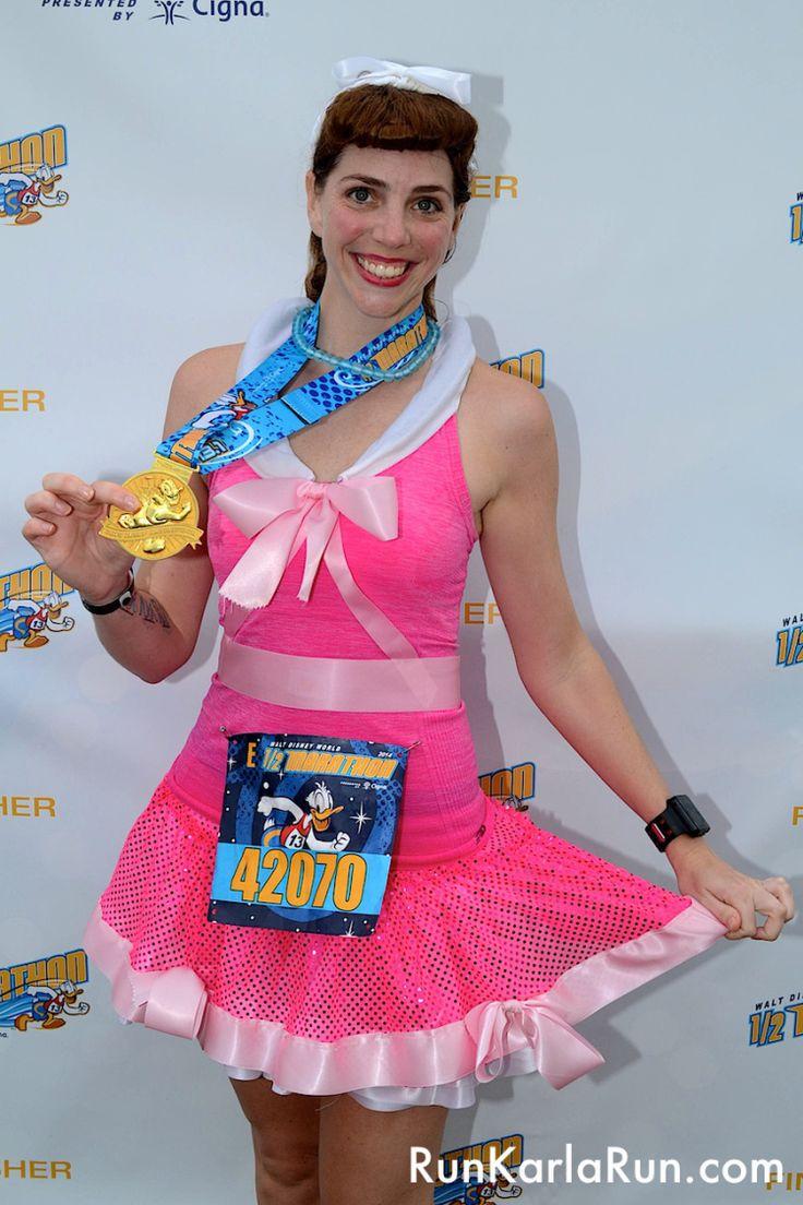 Disney World Half Marathon