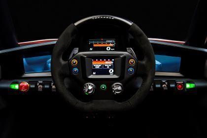 Nissan Bladeglider concept previews radical electric sports car - http://carparse.co.uk/2016/08/04/nissan-bladeglider-concept-previews-radical-electric-sports-car-2/