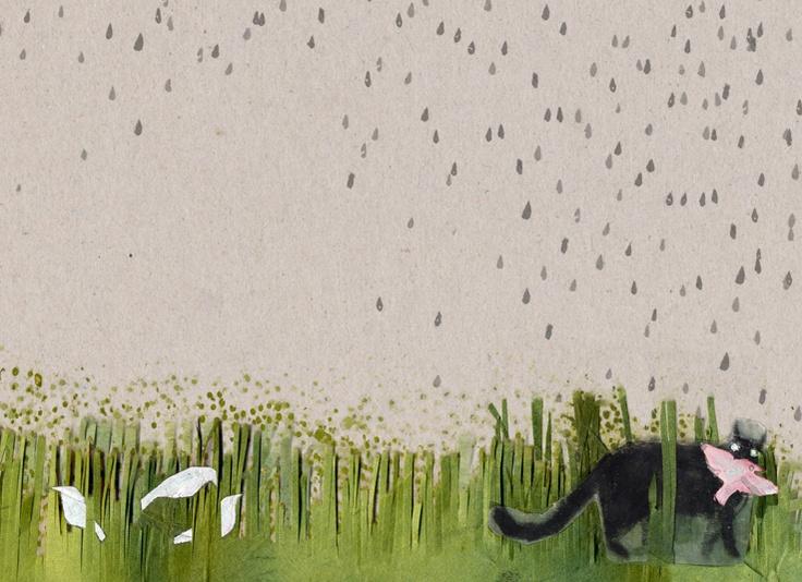 Lluevo de Catalina Silva.
