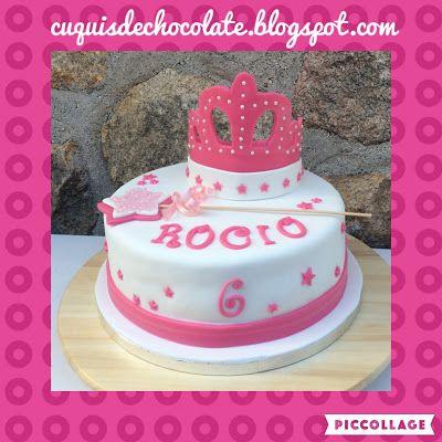 cuquisdechocolate : 23 abril 2016 Hoy es el cumpleaños de Rocío y cump...