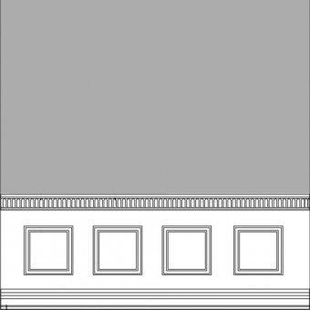 Wall panelling Set1