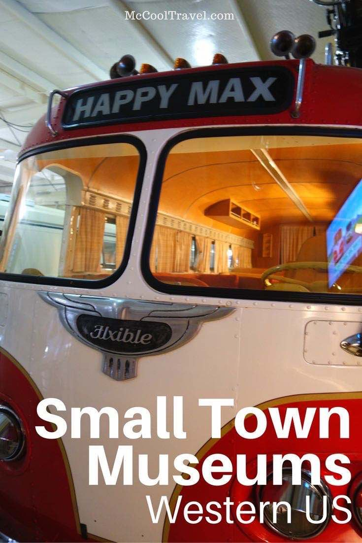 Best McCool Travel Articles Images On Pinterest - Best car museums in us