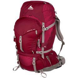 Gregory Deva 60 Backpack (Women's) - Mountain Equipment Co-op