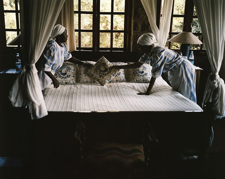 """""""1% Privilege in a Time of Global Inequality"""" di Myles Little, a Napoli la mostra fotografica sulla diseguaglianza del photo editor del Time (FOTO)"""