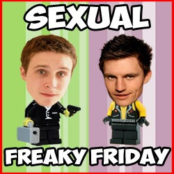 Comedy (2013) Larry Dean and Christian Elderfield are straight and gay, can you tell which one is which?! One attracts the guys, the other the girls, but it's the wrong way round! Join them as they try to cure metro-sexually transmitted diseases in this aptly titled show!