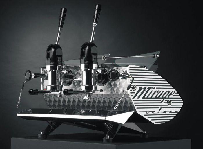 verismo espresso machines 801