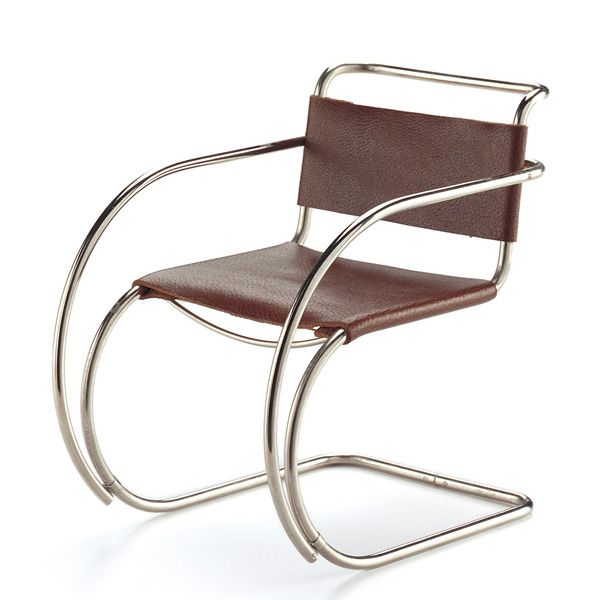 17 best images about design mies van der rohe on pinterest art school name meanings and - Mies van der rohe chaise ...