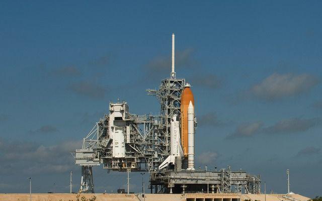 Photo By NASA-Imagery | Pixabay   #rocket #start #astronautics #traveltechnology #travel