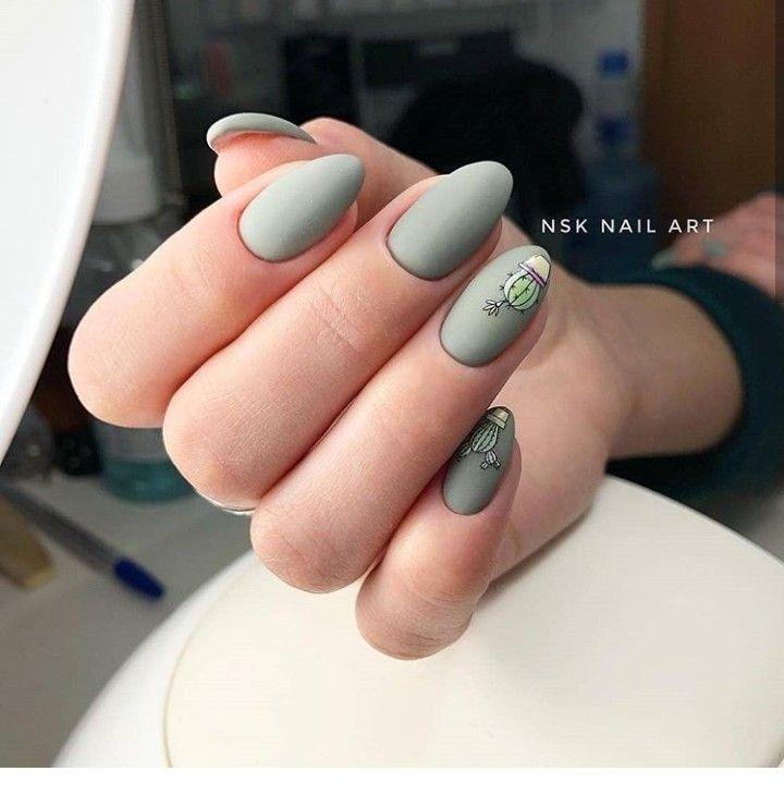 #Маникюр #Ногти #ДизайнНогтей #Manicure #Необычн…