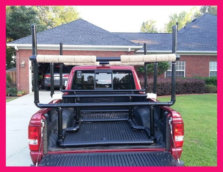 The way to Tie Down A Kayak Without A Roof Rack fabwork