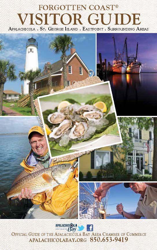 Apalachicola, St. George Island, Forgotten Coast, Carrabelle, Eastpoint, Florida | Apalachicola Bay Chamber of Commerce