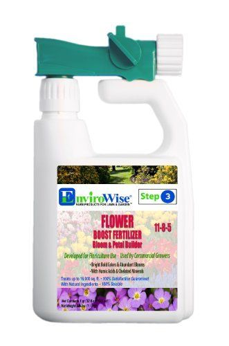 Professor Green 340 Flower Boost Foliar Sprayer, 1-Quart by Professor Green. $26.23. Increases petal strength and speeds growth. Developed for floral farming. Promotes longer lasting blooms. Promotes growth of beneficial bacteria in the soil. Produces intense greens and ultra bright colors. Professor Green products have been formulated and used by agriculture and sports facility managers (Golf Course Industry) for the past 35-year. These products have not been available to the h...