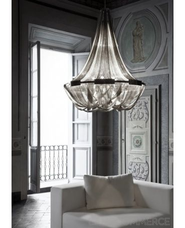 #Terzani #Soscik hanging lamp Design Nicolas Terzani