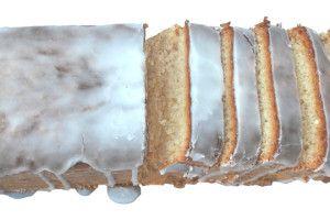 Mayonaise-cake