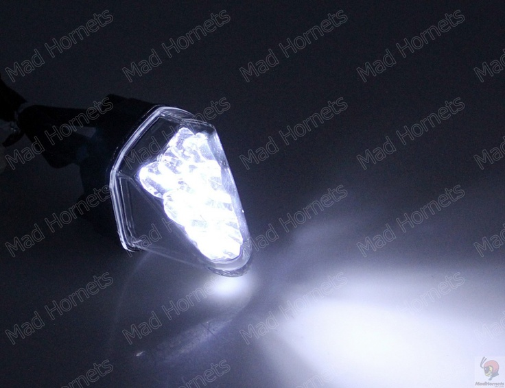 Mad Hornets - Running Light Upper Head Front Center Super Bright LED Yamaha YZF R6 (2006-2007), $49.99 (http://www.madhornets.com/running-light-upper-head-front-center-super-bright-led-yamaha-yzf-r6-2006-2007/)