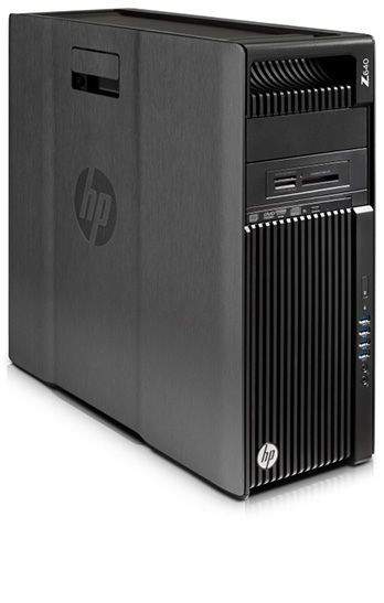 HP Z640 MT Intel Xeon E5-2620 v3 (2.4GHz, 15MB), 16GB (2 x 8GB) DDR4 SDRAM, 1TB 7200 rpm SATA, SuperMulti DVD±RW, 15-in-1, Windows 7 Professional 64 / Windows 8.1 Pro 64 - See more at: http://it-supplier.co.uk/hp-z-640-mt#sthash.AstJJslL.dpuf  #itsupplier #london #uk #unitedkingdom #servers #workstation #deals