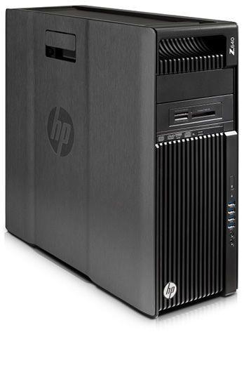 HP Z640 MT Intel Xeon E5-2620 v3 (2.4GHz, 15MB), 16GB (2 x 8GB) DDR4 SDRAM, 1TB 7200 rpm SATA, SuperMulti DVD±RW, 15-in-1, Windows 7 Professional 64 / Windows 8.1 Pro 64 - See more at: http://it-supplier.co.uk/hp-z-640-mt#sthash.AstJJslL.dpuf  #itsupplier #london #uk #unitedkingdom #servers #workstation #deals