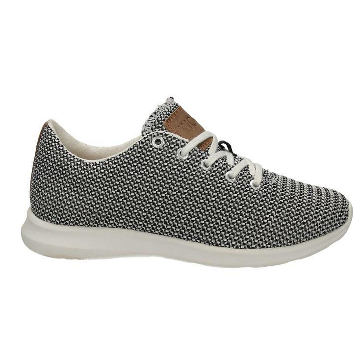 Sneakers Woden Sofia Textile #sneakers #zapatillas #moda #verano