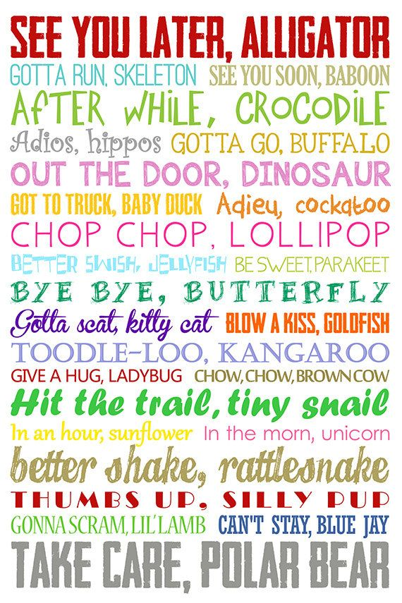 Please read entire description before purchase :)  Goodbye Sign: Perfect for the entryway, nursery, childs room, playroom, or classroom! Two versions included!  OPTIONS: This high resolution instant download printable scales to print in the 8 x 12, 12 x 18, 16 x 24, 20 x 30, and 24 x 36 sizes. Both the black background version and the white background version are available with this download as shown.  DELIVERY & PRINTING: Little Life Designs instant download printables are high resolution…