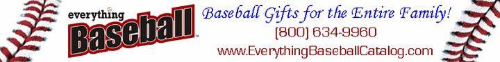 Everything baseball ~ shopping website