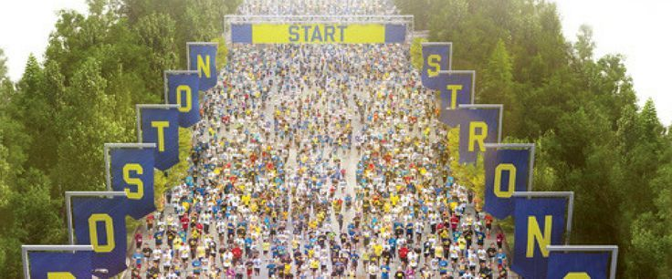 Making the Most of Your Boston Marathon Experience   Rainier Fruit Company