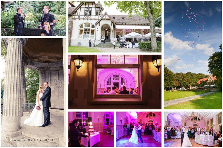 Heiraten in Krefeld | Hochzeitslocation | Location Hochzeit | Stadtwaldhaus in Krefeld, Nordrhein-Westfalen | www.hochzeitsfotografie-duisburg.de | Corinna.Vatter.Fotografie