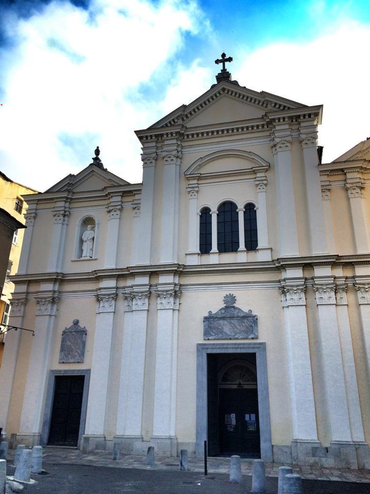 Bastia, ville natale. #Bastia #Corsica #Corsica