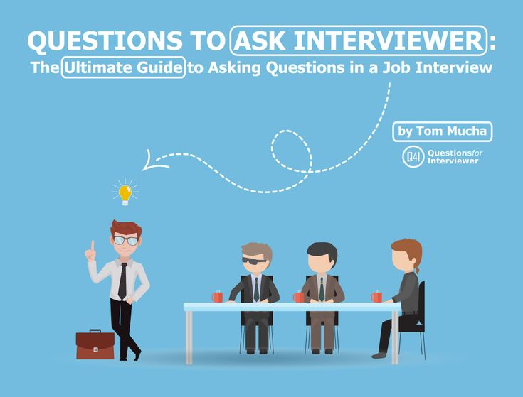 25 commonly asked job interview questions and how to handle them