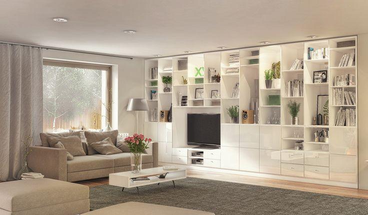 die besten 17 ideen zu regale f r dachschr gen auf. Black Bedroom Furniture Sets. Home Design Ideas