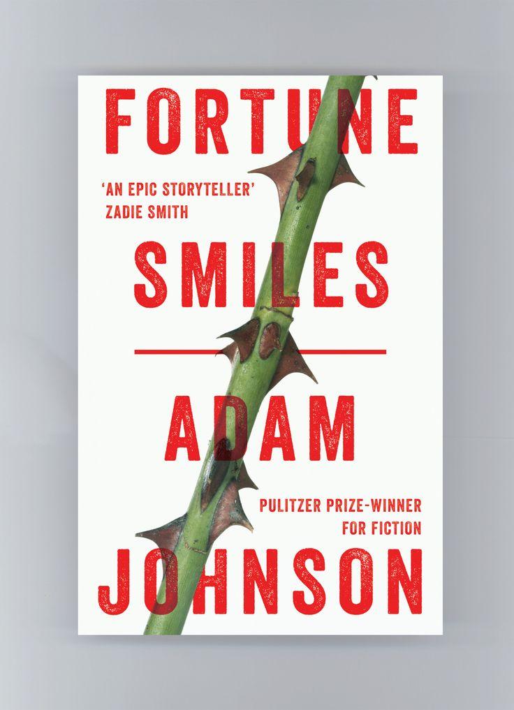 Fortune Smiles - Adam Johnson Transworld - November 2016