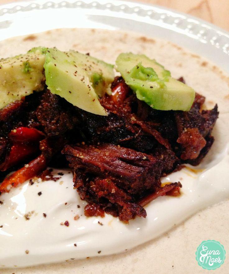 how to make pork tacos with pork chops
