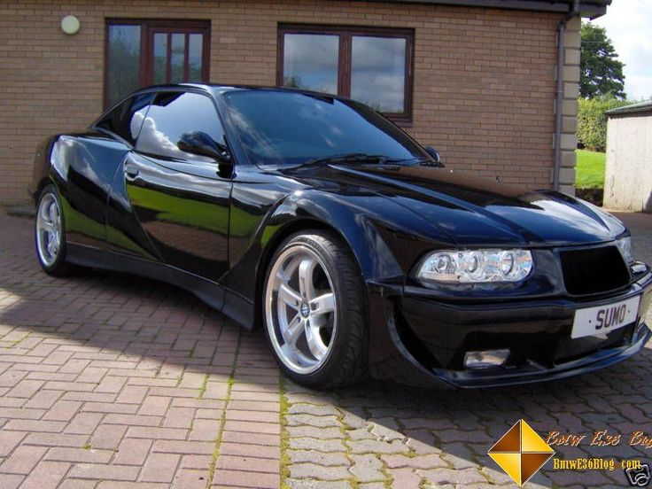 Private BMW Cars For Sale | Thread: e36 on chop, cut, rebuild on hd discovery