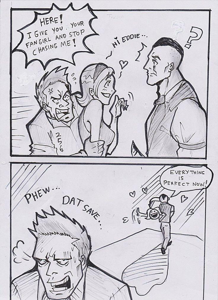 My first Outlast Meme by Tazaca on DeviantArt