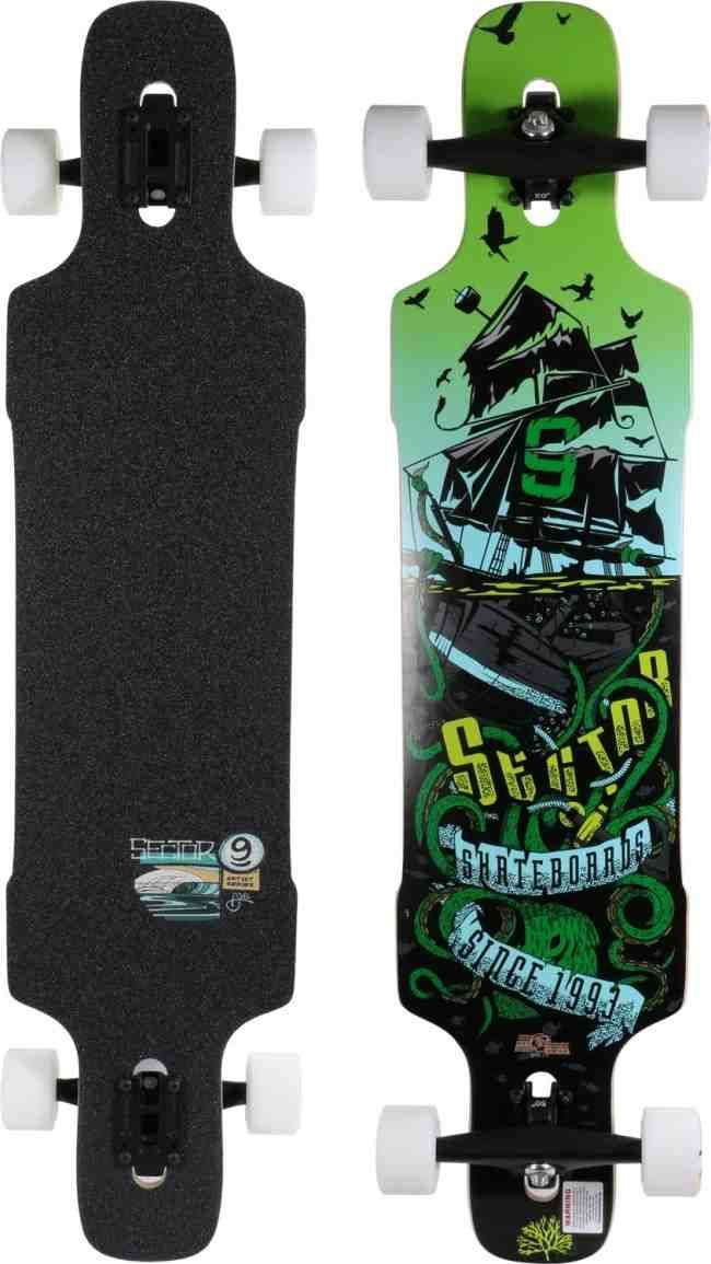 Sector 9 Longboards for Sale