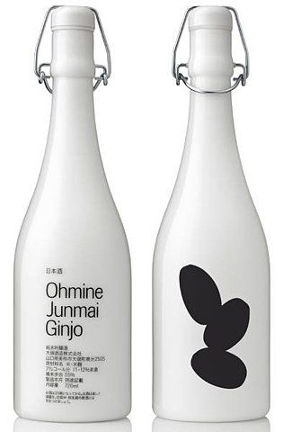 This bottle design made me want to create a horchata or possibly a series of fortified wine designs.