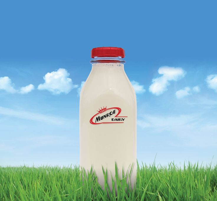 It's #EarthDay, and we're celebrating all of the Dairy Farms in Rhode Island, Massachusetts and across the USA who use recycled glass bottles for their milk! #Milk #MilkInGlassBottles #Recycle #ThinkGreen #Green #Reuse #GlassBottles #ABMunroe #Dairy #DairyFarm