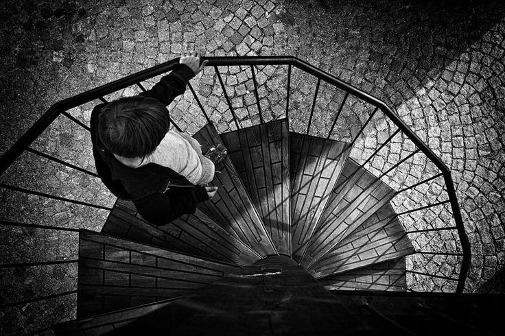 Henri Cartier Bresson | Alex Coghe Editor and Photographer