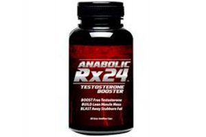 Obat Anabolic RX24 Testosterone Boosters Meningkatkan Testosteron adalah Formula mencegah penuaan atau meremajakan tubuh Pria Dewasa Selain menambah