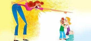 Πώς να παραμένετε ψύχραιμοι όταν το παιδί σας… τρελαίνει!