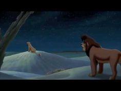 Il Re Leone 2 - L'Amore Troverà la Via - YouTube