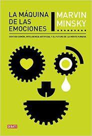 El mejor libro a mi juicio que se ha escrito sobre Inteligencia artificial y Emocional. Es el libro clásico del que todos parten. establece los límites pero también las similitudes de los procesos emocionales humanos y cibernéticos,