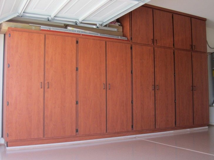 unfinished garage storage google search garage storage rh pinterest com