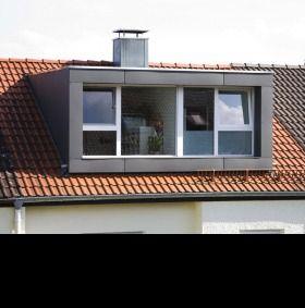 die besten 25 gaube ideen auf pinterest aschbach dachgauben und loft gaube. Black Bedroom Furniture Sets. Home Design Ideas